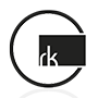 RKFotografie.com Logo